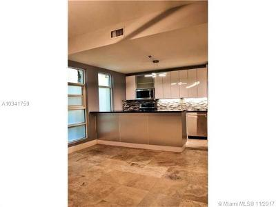 Miami Beach Condo Active-Available