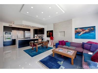 Aventura Condo For Sale: 3700 Island Blvd #CPH03