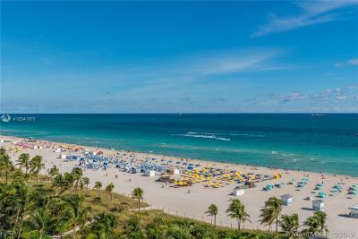 Miami Beach Condo Active-Available: 1455 Ocean Drive #1110