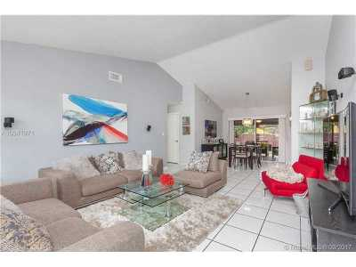 Miami Gardens Single Family Home Active-Available: 3344 Northwest 203rd St