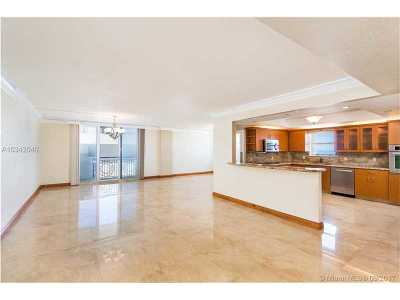 Miami Beach Condo Active-Available: 5825 Collins Ave #5F