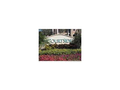 Weston Condo Active-Available: 2746 Center Ct Dr #1-32