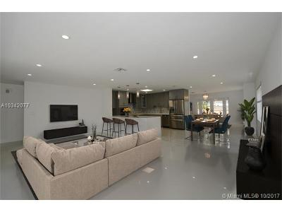 Hollywood Single Family Home For Sale: 1113 Hollywood Blvd