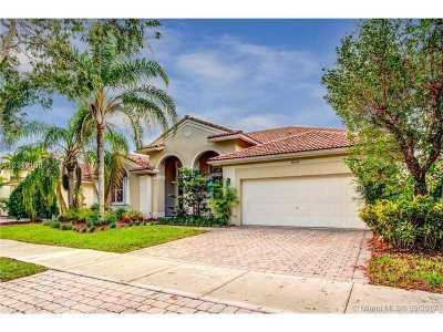 Weston Single Family Home Active-Available: 3636 Heron Ridge Lane