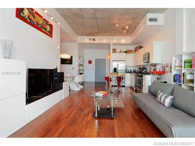 Miami Beach Condo Active-Available: 2001 Meridian Ave #411