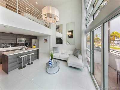 Miami Beach Condo For Sale: 421 Meridian Ave #9