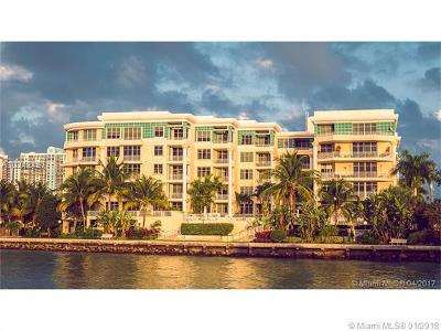 Miami Beach Condo Active-Available: 1 Century Ln #402
