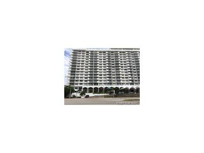 Miami-Dade County Condo Active-Available