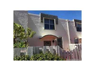 North Miami Condo Active-Available: 1701 Northeast 115th St #34-A