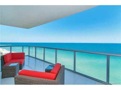 Sunny Isles Beach Condo Active-Available: 17121 Collins Ave #1707