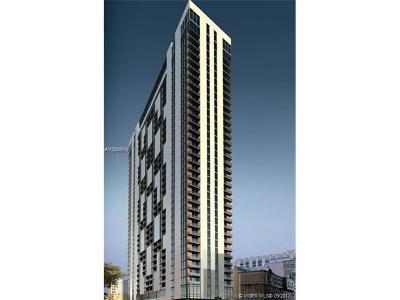Centro, Centro Condo, Centro Condominium, Centro Downtown, Centro, A Condominium, Centro-Condo Condo For Sale: 151 SE 1 St #2409