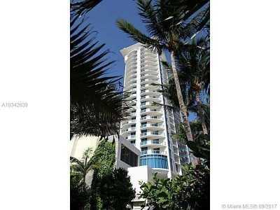 Miami-Dade County Condo Active-Available: 17315 Collins Av #1104