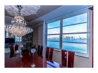 Miami-Dade County Condo Active-Available: 251 174th St #704