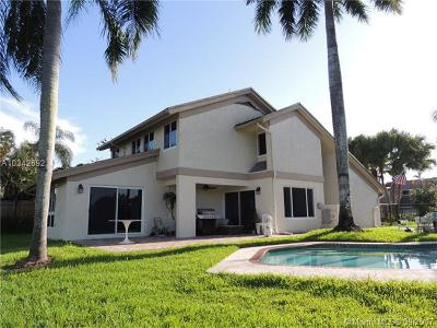 Broward County Single Family Home Active-Available: 4060 Southwest 83rd Way