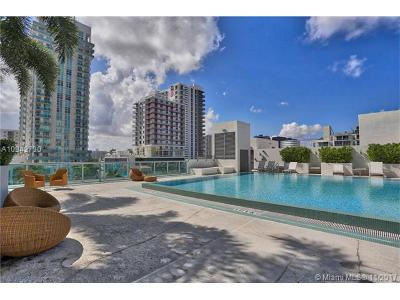 Miami-Dade County Condo Active-Available: 333 Northeast 24th St #1610