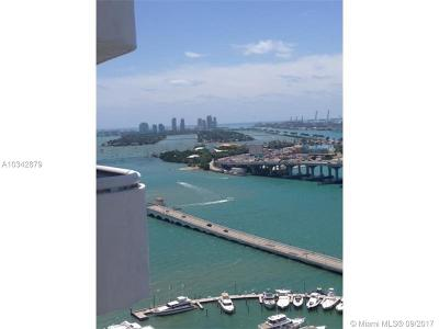 Miami-Dade County Condo Active-Available: 1717 North Bayshore Dr #A-3242