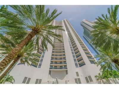 Sunny Isles Beach Condo Active-Available: 16001 Collins Ave #1907