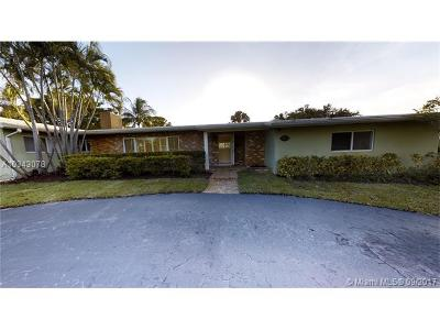 Fort Lauderdale Single Family Home Active-Available: 1930 Northeast 55th St
