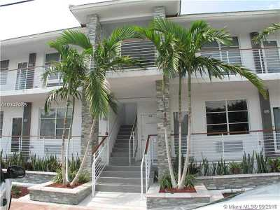 Miami Beach Multi Family Home Active-Available: 540 74th St