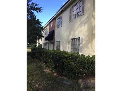 Coral Gables Multi Family Home Active-Available: 4941 Ponce De Leon Blvd