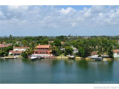 Miami-Dade County Condo Active-Available: 5600 Collins Ave #7S