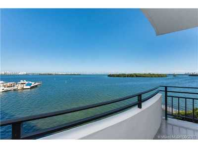 Miami-Dade County Condo Active-Available