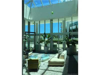 Miami-Dade County Condo Active-Available: 3131 Northeast 188th St #1606