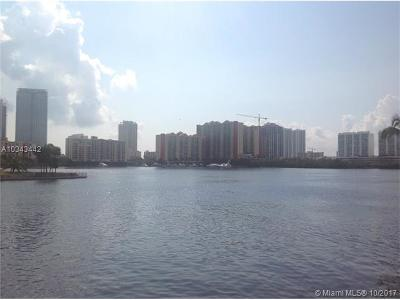 Miami-Dade County Condo Active-Available: 4000 Northeast 169th St #206