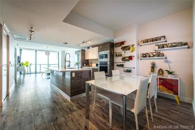 Miami-Dade County Condo Active-Available: 460 Northeast 28th St #1103