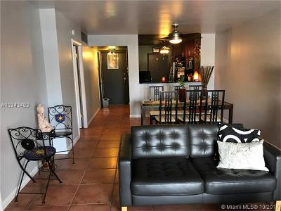 Miami Beach Condo Active-Available: 6855 Abbott Ave #304