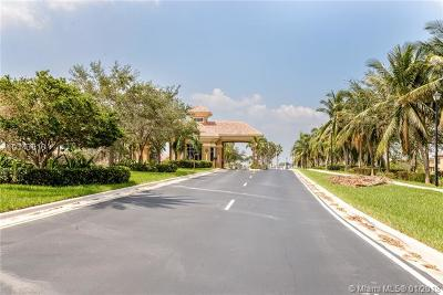 Miramar Single Family Home For Sale: 1758 SW 185th Ave
