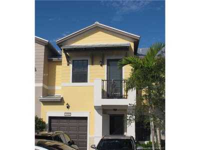Doral Condo For Sale: 5930 NW 104 Court #5930