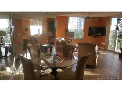 Fort Lauderdale Condo For Sale: 520 SE 5th Ave #2410