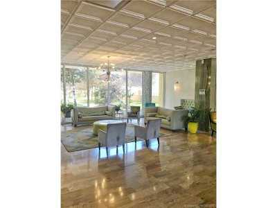 Miami-Dade County Condo Active-Available: 4747 Collins Ave #1008