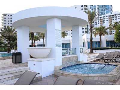 Hollywood Condo Active-Available: 3101 South Ocean Dr #1507