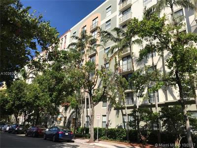 Hollywood Condo Active-Available: 1919 Van Buren St #410A