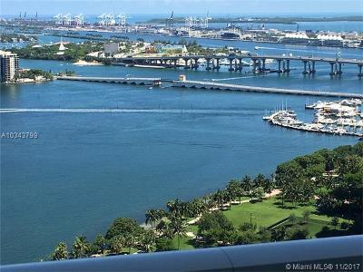Miami-Dade County Condo Active-Available: 2020 North Bayshore Dr #3104