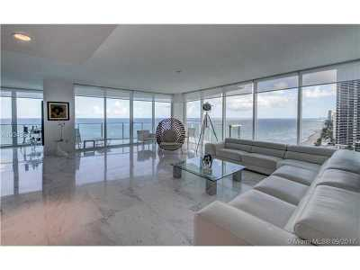 Hollywood Condo Active-Available: 3951 South Ocean Drive #1901