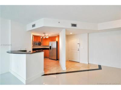 Miami-Dade County Condo Active-Available: 7900 Harbor Island Dr #518