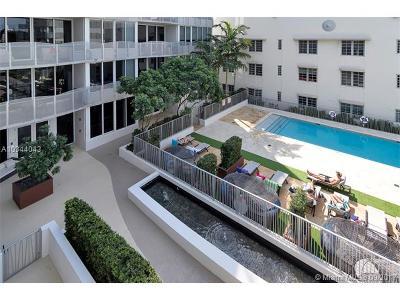 Miami-Dade County Condo Active-Available: 2100 Park Ave #304