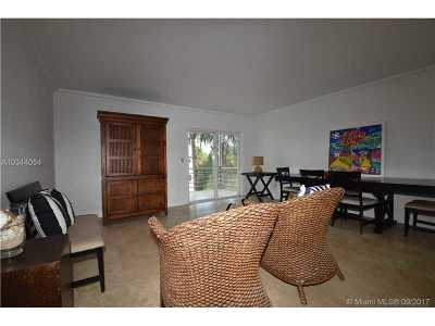 Key Biscayne Condo Active-Available: 301 Sunrise Dr #3AE