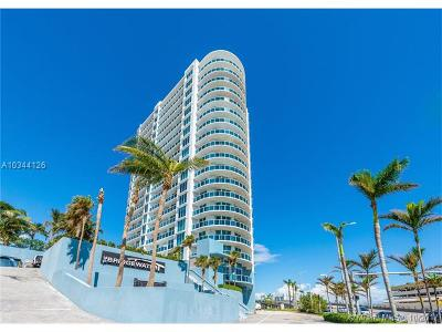 Miami-Dade County Condo Active-Available: 1881 79th St Cswy #802