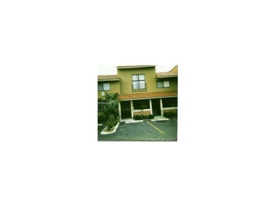 Hialeah Condo Active-Available: 2710 West 60th Pl #10