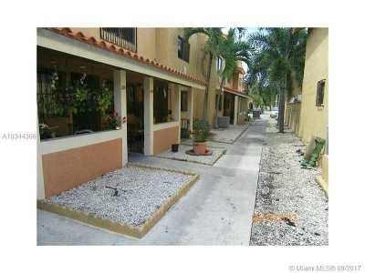 Hialeah Condo Active-Available: 2740 West 62nd Pl #202