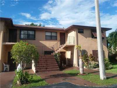 Hialeah Condo Active-Available: 6882 Northwest 173rd Dr #807