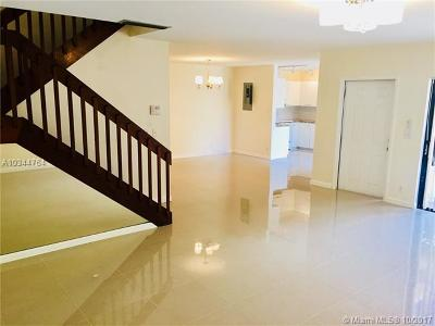 West Palm Beach Condo For Sale: 1769 N Congress Ave #1769