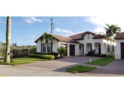 Cooper City Single Family Home For Sale: 8507 NW 39th Ct