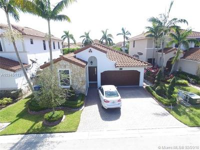 Single Family Home For Sale: 9826 NW 10th St