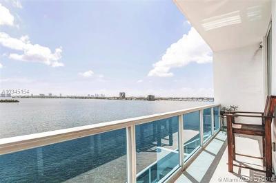 Miami Condo For Sale: 725 NE 22nd St #8D
