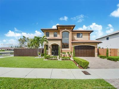 Single Family Home For Sale: 1660 SW 145th Ave